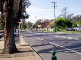 Appin Main Street