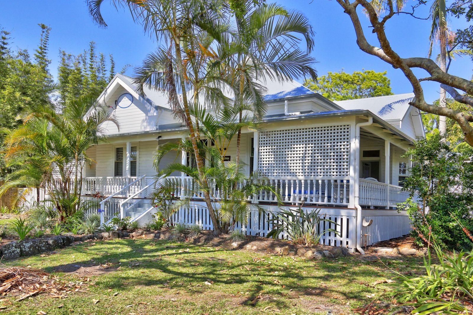 Arcadia House Byron Bay