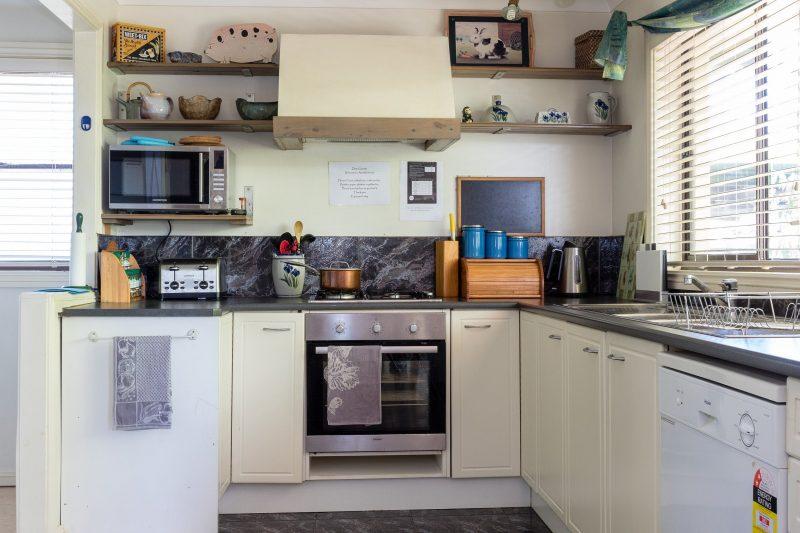 Arcadia House - Kitchen