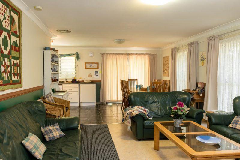 Arcadia House - Lounge