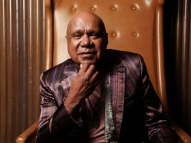 Archie Roach photo by Adam Taylor