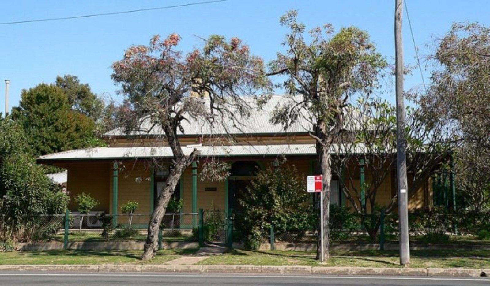 Ardsillia House