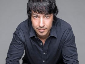 Arj Barker - Need to Talk