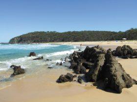 Armands Beach