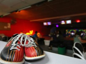 Armidale Sport and Recreation Centre