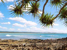 Arrawarra-Corindi Beach