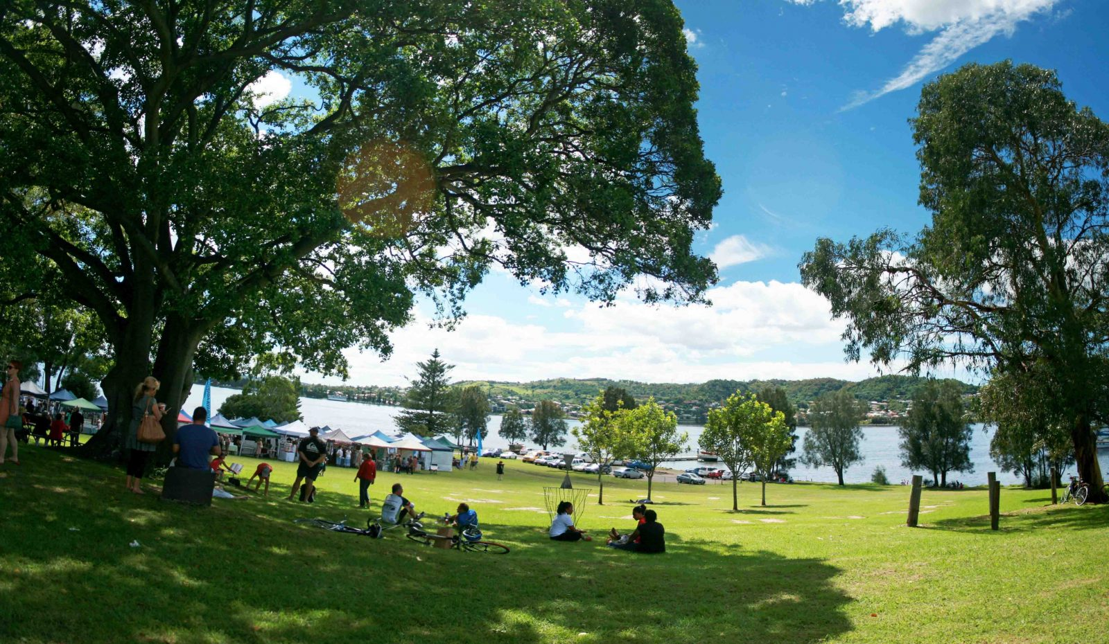 Lake Macquarie Art Bazaar