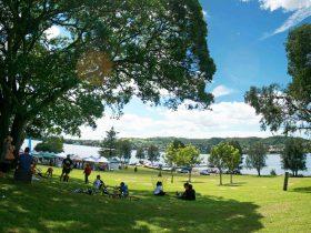Lake Macquarie Art Bazaar