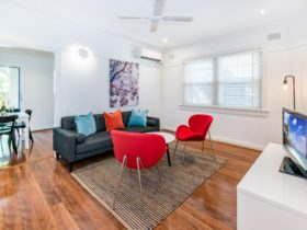 Art Deco Serviced Apartments Randwick