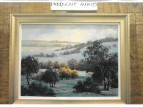 Winner of the Landscape Award 2016 by Marion Schumacher