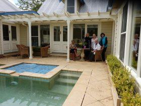 Kangaloon homestead