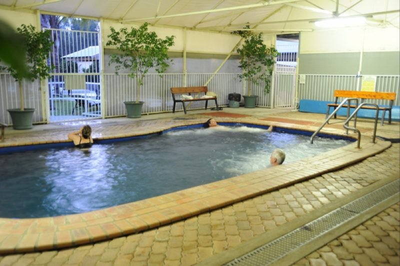 Artesian Spa Motor Inn