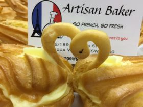Artisan Baker - So French, So Fresh, Wagga Wagga