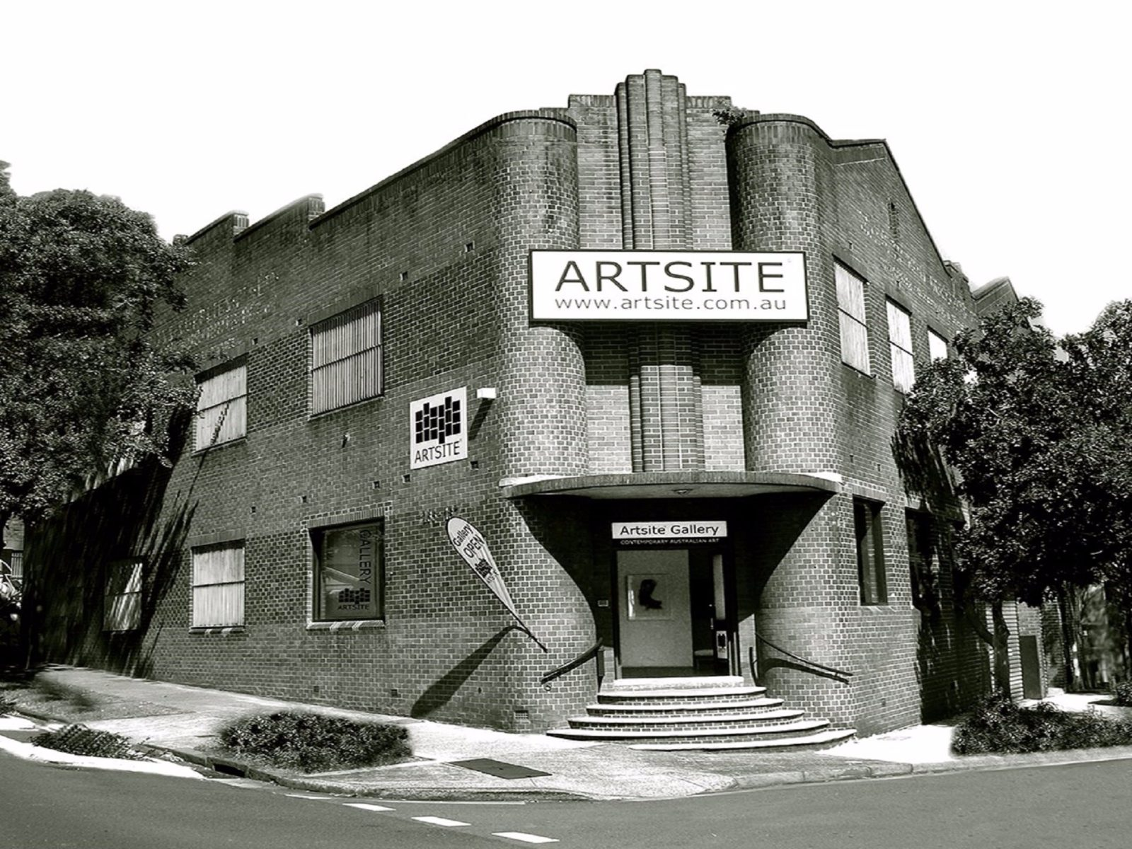 Artsite is a registered Trade Mark (Word Mark) all rights reserved