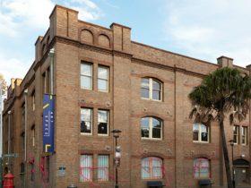 Artspace Sydney