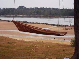 ArtUrunga - Sculpture In The Park