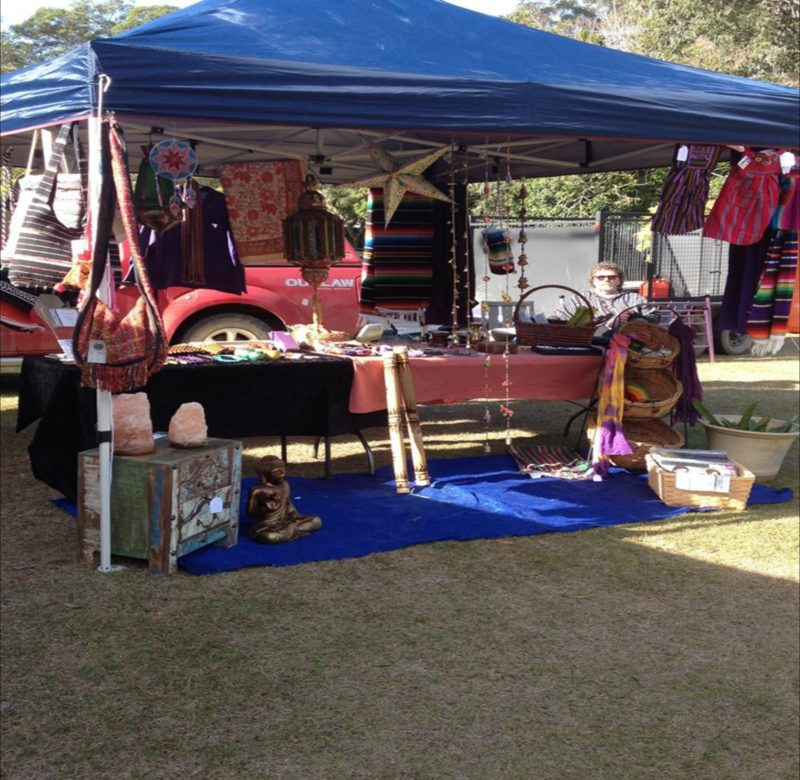 Ashby Monthly Markets