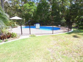 ashdon pool