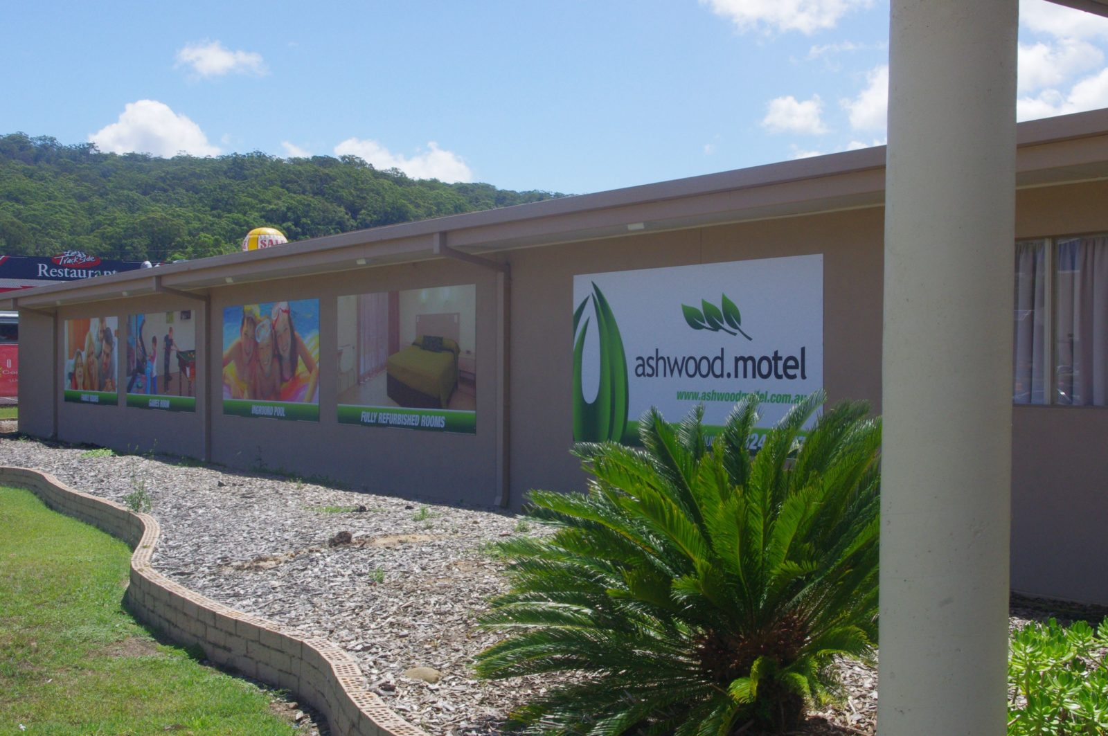Ashwood Motel