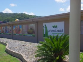 Ashwood Motel