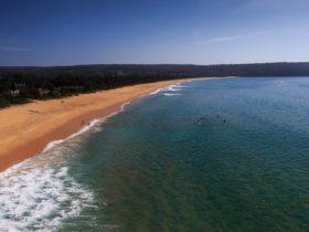 Aslings Beach, Eden, Sapphire Coast, Far South Coast, South Coast, beaches, whale watching