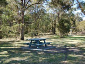 Astills picnic area