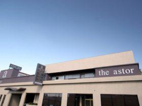 Astor Motor Inn