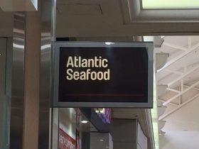 Atlantic Fish and Chips