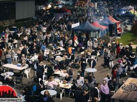 Menangle NightMarkets