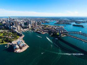 Sydney Harbour Scenic