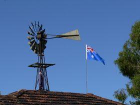 Australia Day Celebrations Bathurst