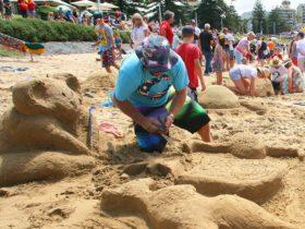 Australia Day Celebrations Wollongong