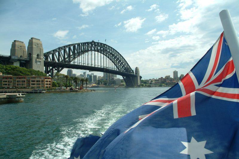 Sydney Showboats Australia Day Cruises