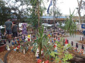 Glenbrook Australia Day Gnome Convention