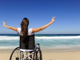 Wheelchair accessible Sydney tour
