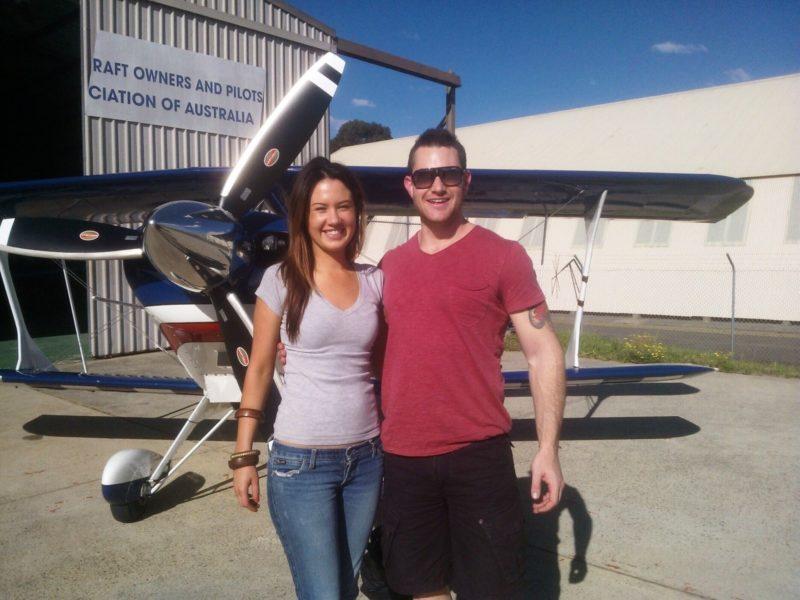 Australian Aerobatic Academy