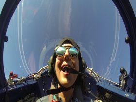 Australian Aerobatic Academy Joy Flights