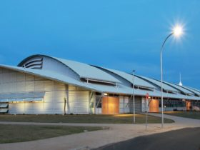 Australian Equin and Livestock Events Centre