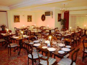 Australian Heritage Restaurant