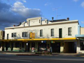 Australian Hotel Yass