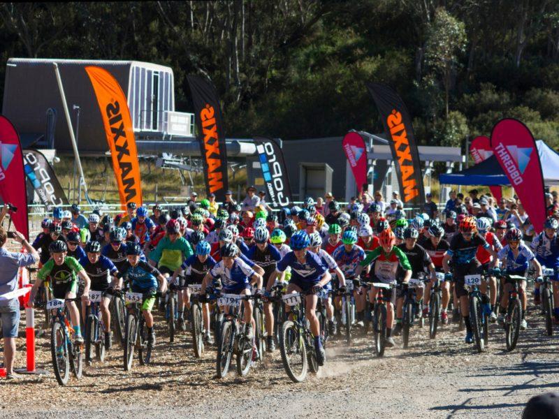 Australian Mountain Biking Interschools