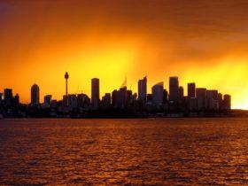 Australian Spirit Sailing Company