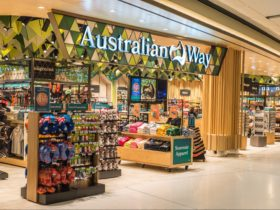Australian Way Souvenirs Australian Made Gifts Sydney Airport