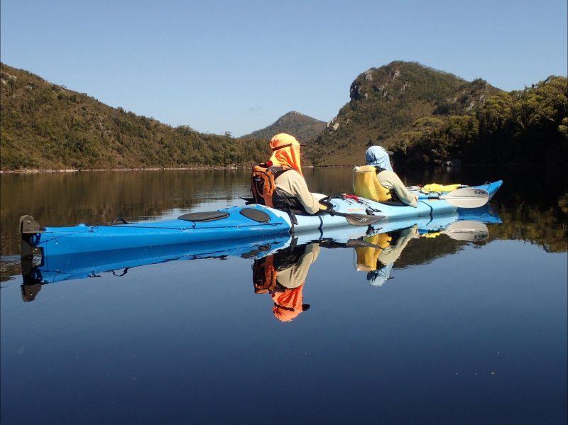 Australis Canoes