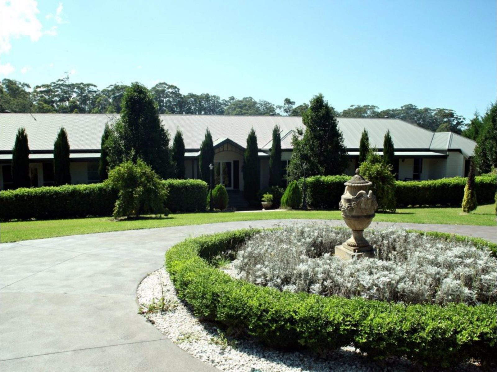 Avoca Valley Bed and Breakfast