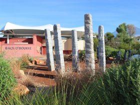 Back O Bourke Visitor Information & Exhibition Centre