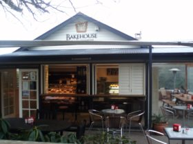 Bakehouse at Blackheath