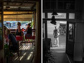 Balcony Bar & Bistro