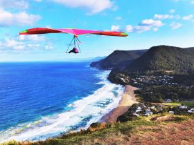 Bald Hill Lookout
