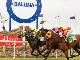 Ballina Boxing Day Races